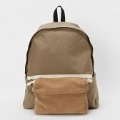 Hender Scheme-back pack - Beige