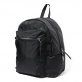 kiruna-DAY PACK MOD - MIRACOSMO - Black
