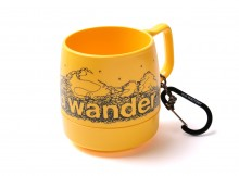 and wander-and wander DINEX - Yellow