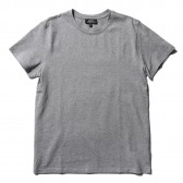 A.P.C.-Jimmy Tシャツ - 杢 Gray