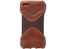ROBERU - iPhone 7 Case - Brown
