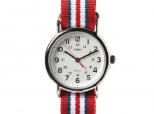 TIMEX - Weekender Central Park - Trico