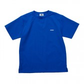 GOODENOUGH-RIPSTOP MESH SHIRTS - Blue