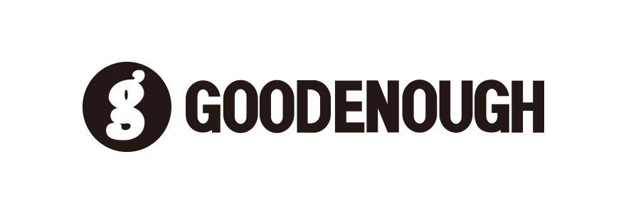 GOODENOUGH 2017SS SPOT ITEM OF JUNE : POLO SHIRTS