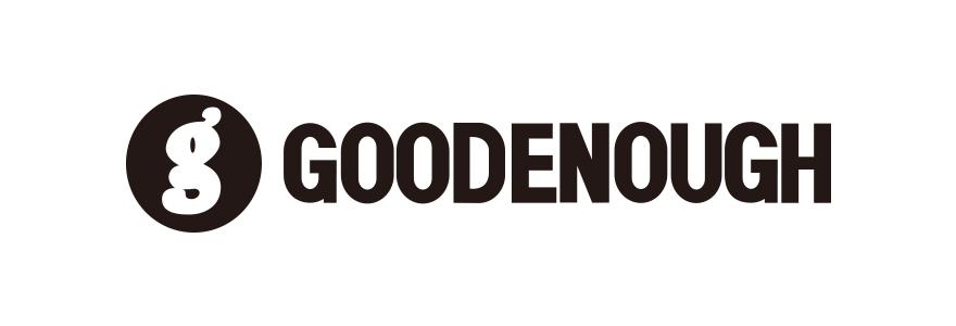 GOODENOUGH 2017SS SPOT ITEM OF JUNE / FELT