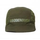 GOODENOUGH-REVERSIBLE JET CAP - O.D
