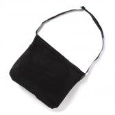 Hender Scheme-all purpose shoulder bag - Black