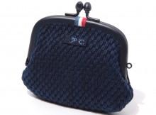 Porter Classic-PC KENDO COIN PURSE S - Blue
