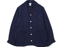 DELUXE CLOTHING-SONNY - Navy