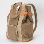 Hender Scheme-functional back pack - Beige