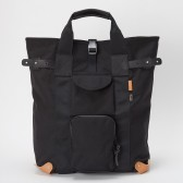 Hender Scheme-functional back pack - Black