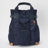 Hender Scheme-functional back pack - Navy
