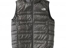 THE NORTH FACE-Light Heat Vest - Black