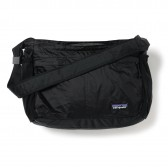 patagonia-Lightweight Travel Courier - Black