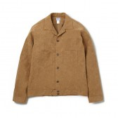 DELUXE CLOTHING-TANNER - Beige
