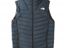 THE NORTH FACE-Thunder Vest - Cosmic Blue