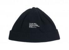 N.HOOLYWOOD-972-AC01 pieces WATCH CAP - Black