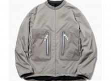 and wander-polartec alpha jacket - Gray