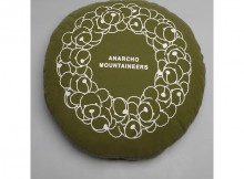 MOUNTAIN RESEARCH-Wheel Cushion (Large) - Khaki