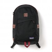 patagonia-Ironwood Pack 20L - Black
