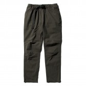WILDTHINGS-CV RIVER PANTS - Charcoal