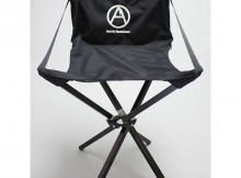 MOUNTAIN RESEARCH-HOLIDAYS in The MOUNTAIN 085 - LX Chair - Black