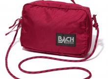 BACH-ACCESSORY BAG M RS - Red : Red:Bk-coad