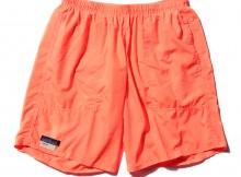 NAISSANCE-SURF SHORTS - Orange