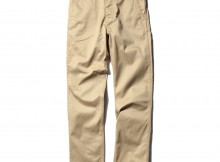 SASSAFRAS-SPRAYER PANTS - West Point - Beige