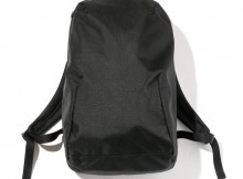 UNIVERSAL PRODUCTS-NEW UTILITY BAG - Black