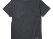 DELUXE CLOTHING-PMA TEE - Black