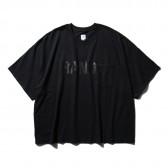 RANDT - T-shirt - RANDT Logo - Black