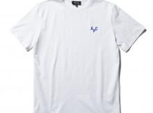 A.P.C.-Émeric Tシャツ - Blue