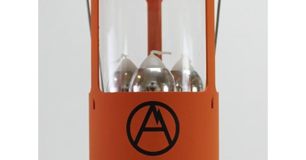MOUNTAIN RESEARCH-Anarcho Lantern Aマーク - Orange