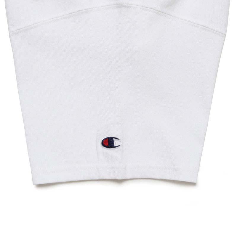 BREAK HERITAGE T-SHIRT - White