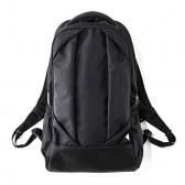 nunc-Daily Backpack - Black