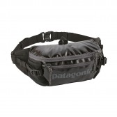 patagonia-Black Hole Waist Pack - Black