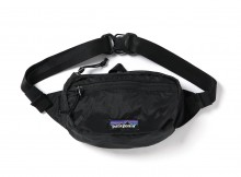 patagonia-Lightweight Travel Mini Hip Pack - Black