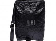C.E : CAV EMPT-MONEY BAG LARGE - Black