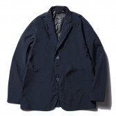 DESCENTE PAUSE-SEAMTAPED JACKET - Navy