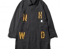 N.HOOLYWOOD-182-SH03-023 pieces - Gray