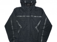 OE7619 - City Dwellers 3L Insulated Jacket - Black