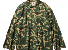 South2 West8-Hunting Shirt - Printed Flannel : Camouflage - Duck Hunter