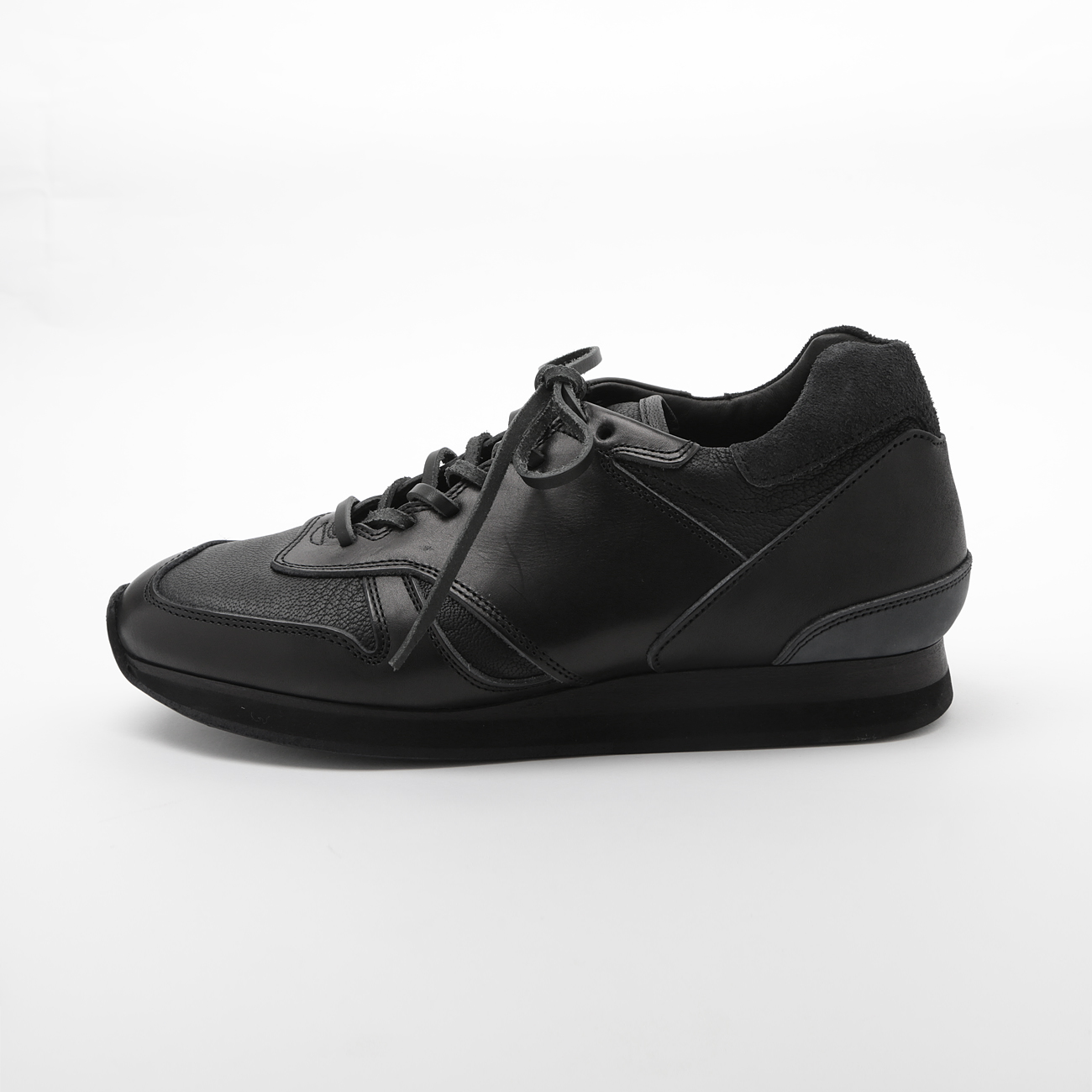 Hender Scheme - manual industrial products 08 - Black