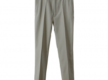 NEON SIGN-WORK PANTS - Beige