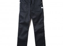 SASSAFRAS-FALL LEAF SPRAYER PANTS - T:C Chino - Navy