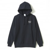 WIND AND SEA-PULLOVER SWEAT H - Black