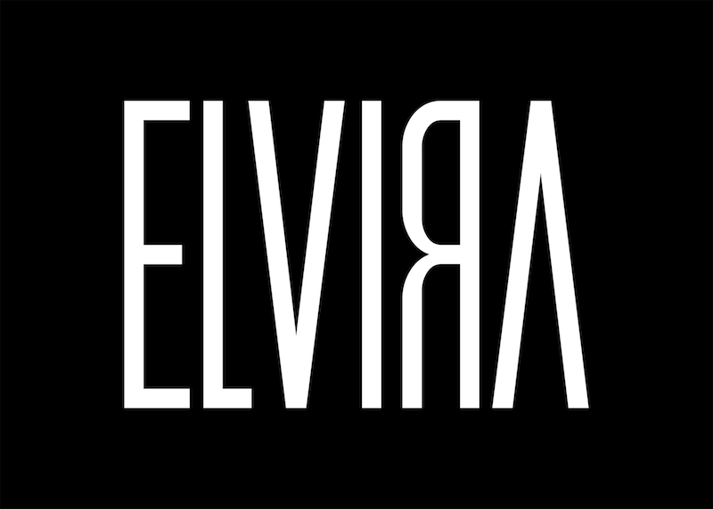 ELVIRA 2018AW 3rd COLLECTION