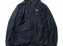 tilak-Verso Jacket - Midnight Blue : Black