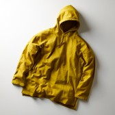 CURLY-FROSTED LS PARKA